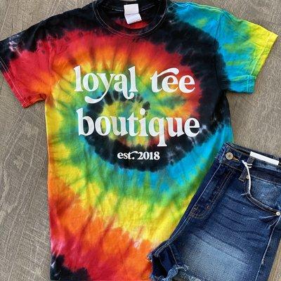 PPTX LTB Est 2019 Tie Dye (S-2XL)