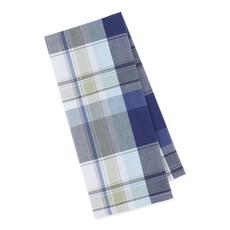 Design Imports Lakeside Plaid Dish Towel