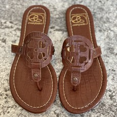 Everglades Brown Vacation Sandal (6-10)