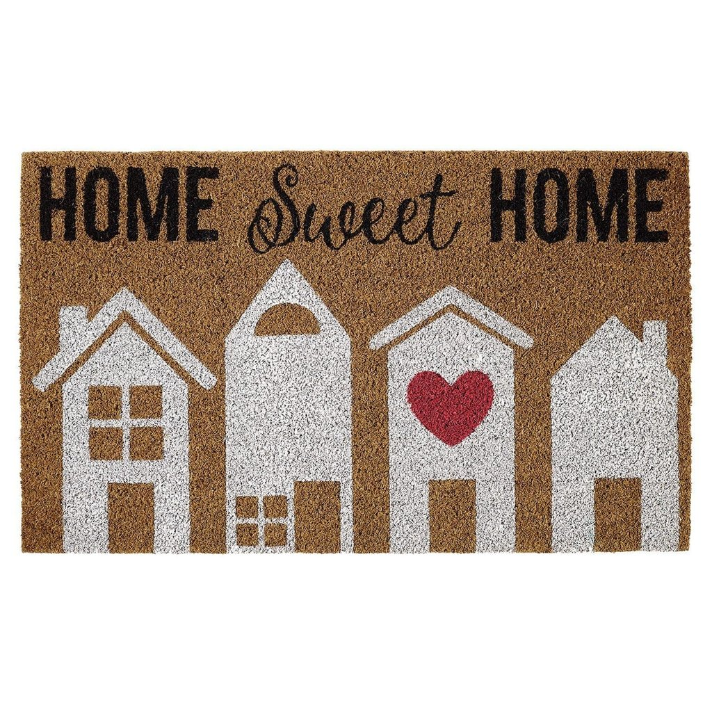 Design Imports Home Sweet Home Doorat (Cannot Ship)
