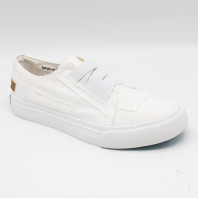 Blowfish White Marley Blowfish Sneakers