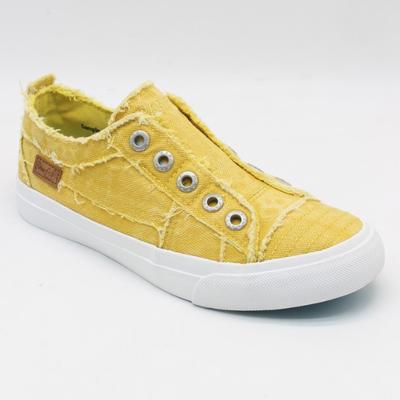 Blowfish Mango Mojito Yellow Blowfish Play Sneakers