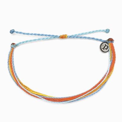 Puravida Pura Vida Citrus Surf Line Bracelet