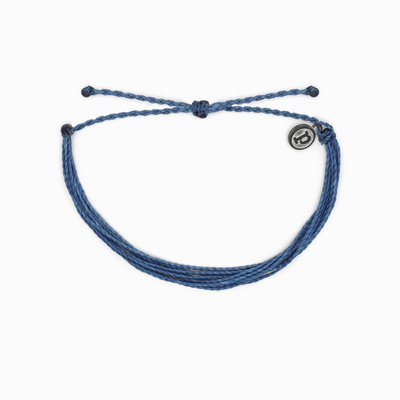 Puravida Pura Vida Marine Blue Bracelet