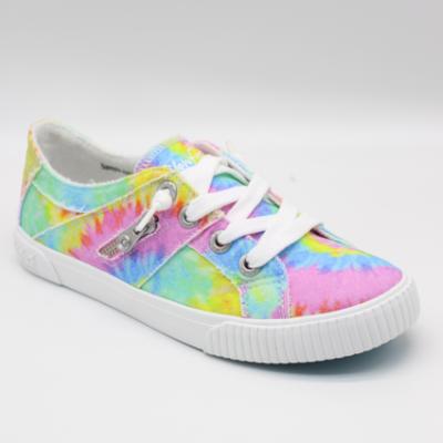 Blowfish Blowfish Fruit Pastel Tie Dye Sneakers (6-10)