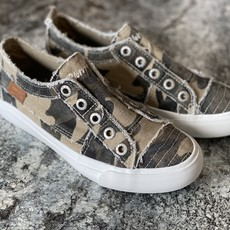 Blowfish Camo Play Natural Blowfish Shoes