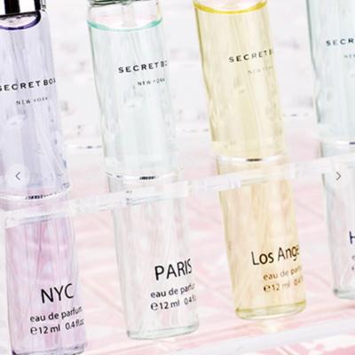 Wona Trading Secret Box Spray Perfume - Various Scents