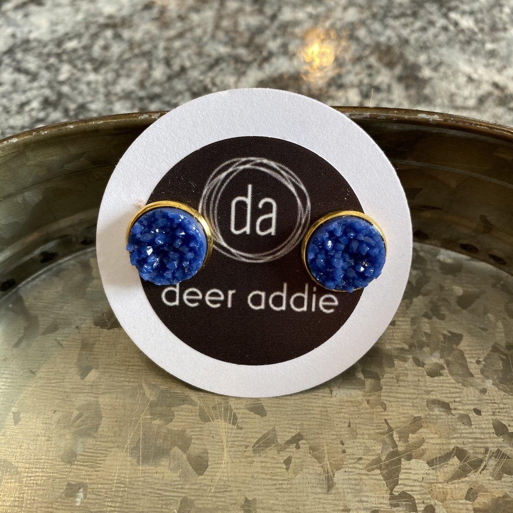 Deer Addie Deer Addie Druzy Set 4