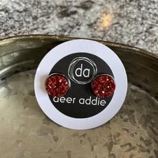 Deer Addie Deer Addie Druzy Set 6