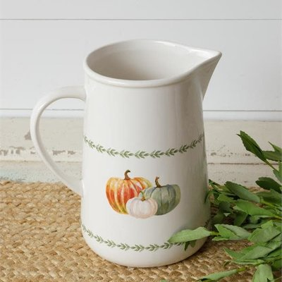 Audrey's Pick of the Patch - Fall Pitcher