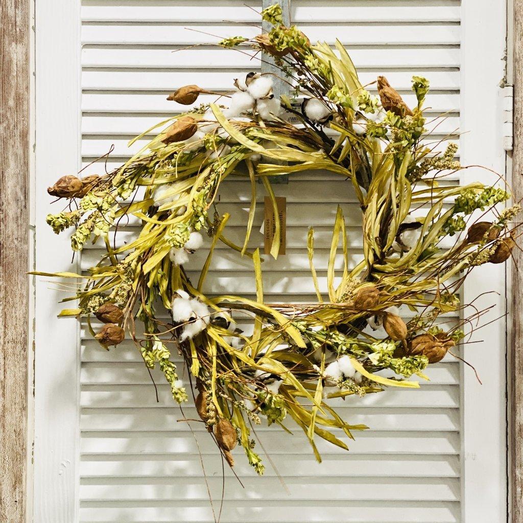 """Pd Home & Garden 20"""" Fall Wreath"""