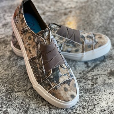 Blowfish Blowfish Brown Calabasas Marley Sneakers