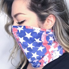 And the Why USA Neck Mask