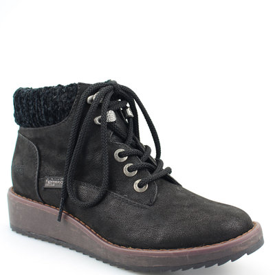 Blowfish Blowfish Black Raven Comet Boots
