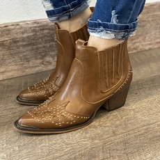 Insignia Whiskey Ankle Boots