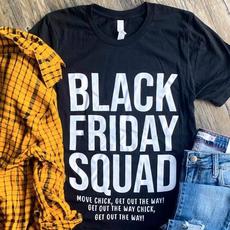 Bella Canvas Black Friday Squad Tee (M-3XL)