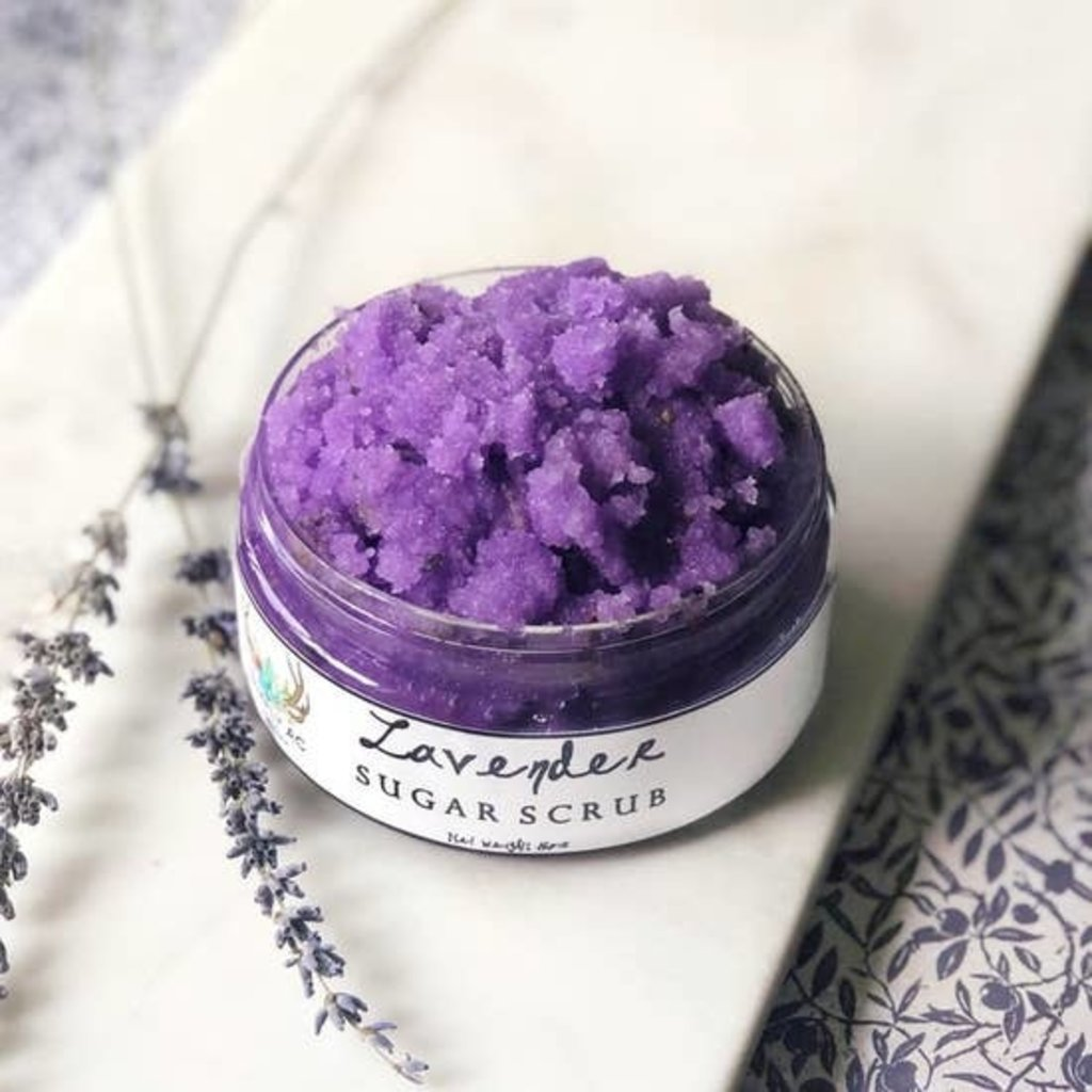 Simply AC Boutique Simple is Sweeter Sugar Scrubs