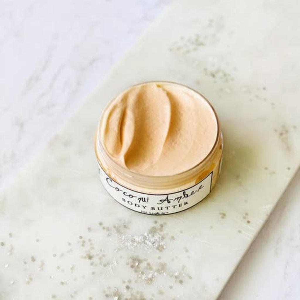 Simply AC Boutique Simple is Sweeter Body Butter