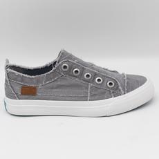 Blowfish Play Sweet Gray Blowfish Sneakers