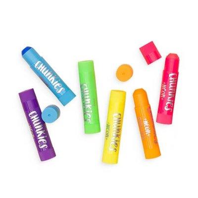 OOLY Chunkies Paint Sticks - Neon
