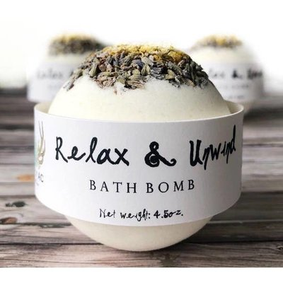 Simply AC Boutique Simple is Sweeter Bath Bombs (4 Scents)