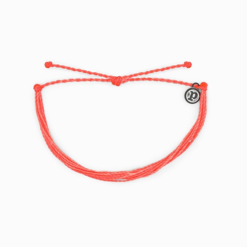 Puravida Pura Vida Strawberry Bracelet
