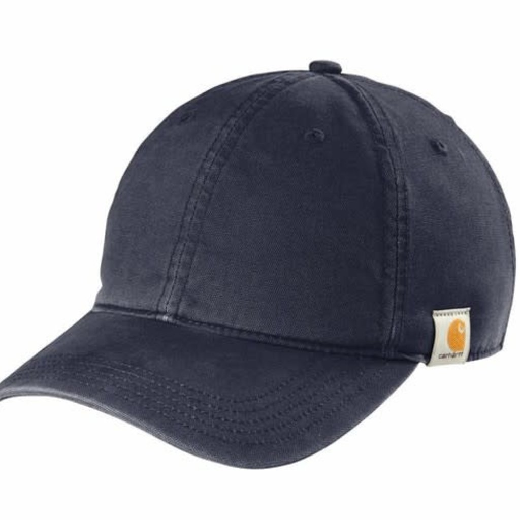 Ocean & 7th Carhartt Hats (Brown, Navy, Black)