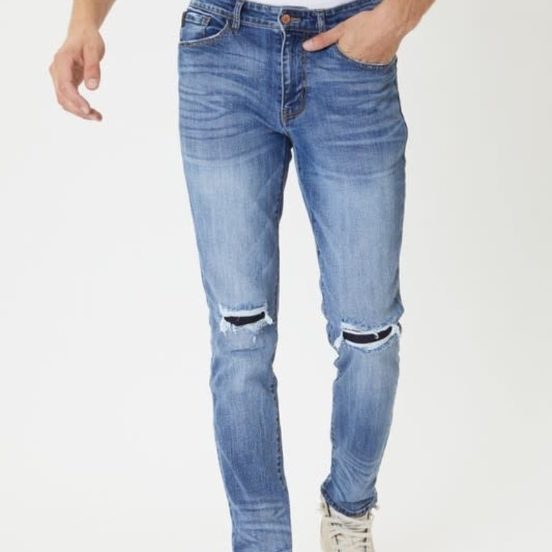 KanCan Men's KanCan Regular Skinnies