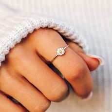 Puravida Puravida Daisy Ring