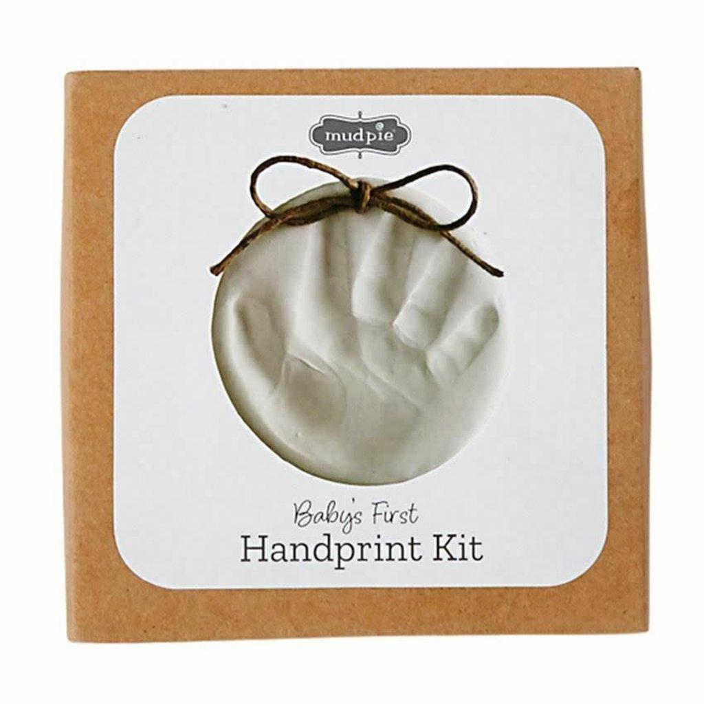 MUDPIE Mud Pie Baby's First Handprint Kit