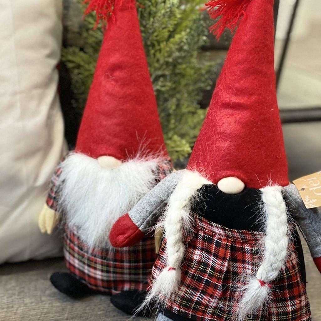 DEI Gnome Door Stoppers