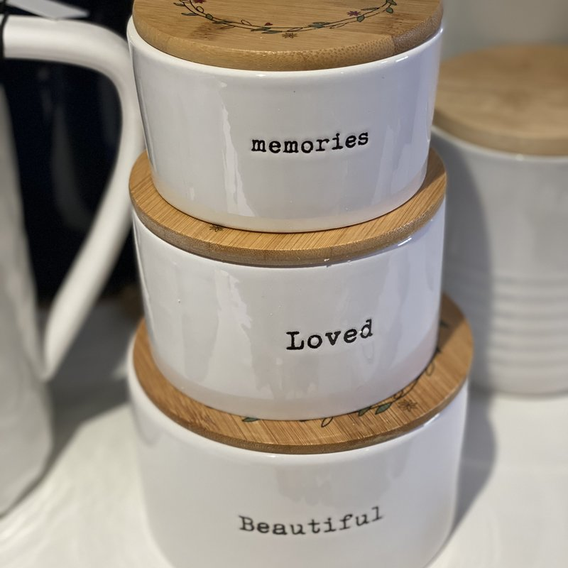 DEI Stacking Sentiment Canisters