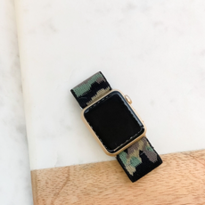 Prep Obsessed Apple Watch Bands (38/40)