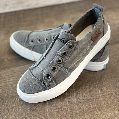 Blowfish Play4Earth Graphite Gray Blowfish Shoes (6-10)