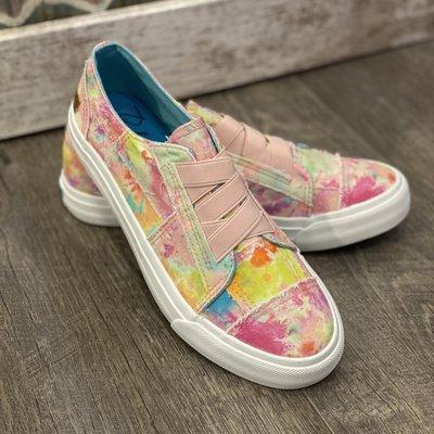 Blowfish Marley Pink Rainwater Blowfish Shoes