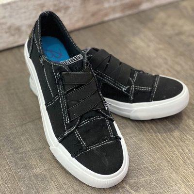 Blowfish Black Marley Blowfish Shoes (6-11)
