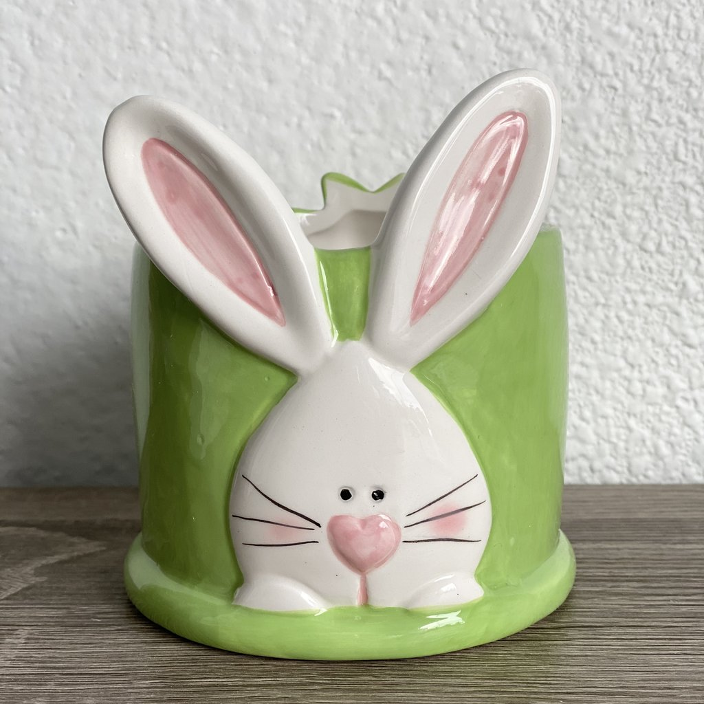 Boston International Bunny Candy Dish