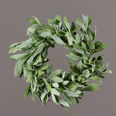 Audrey's Herb Sage Candle Ring