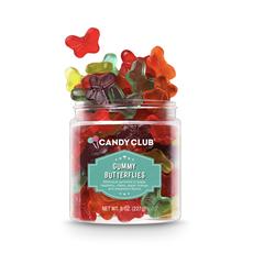 Candy Club Candy Club Candies