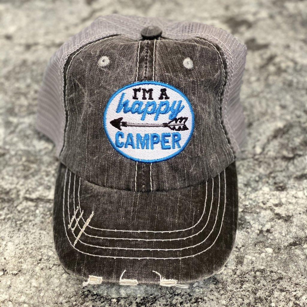Katydid Kids Happy Camper Hat
