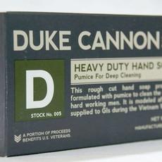 Duke Cannon Duke Cannon Heavy Duty Hand Soap Bar - Light Citrus