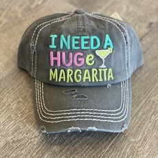 Your Fashion Wholesale I Need a HUGe Margarita Hat
