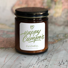 Coyer Candle Co. Coyer Candle Co Camping Collection