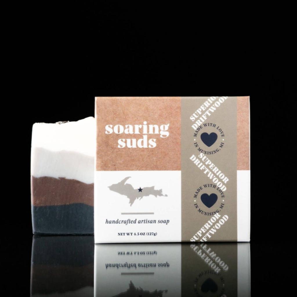 Soaring Suds Soap Co Soaring Suds Soap Co Michigan Soaps