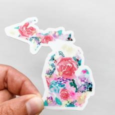 Wildflower Paper Co Wildflower Decals