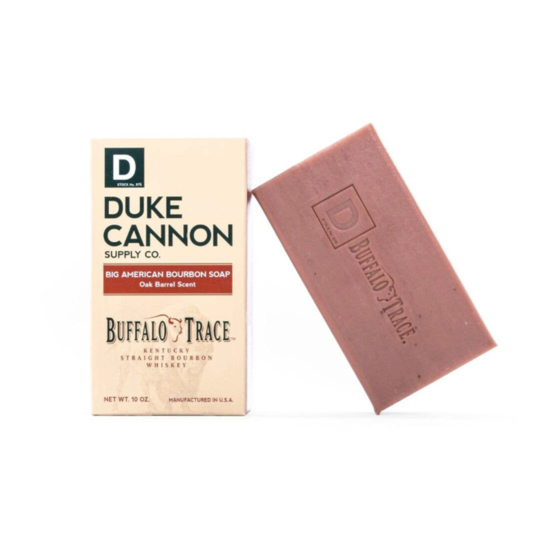 Duke Cannon Duke Cannon Big American Bourbon Soap