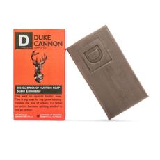 Duke Cannon Duke Cannon Big 'Ol Brick of Hunting Soap