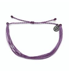 Puravida Pura Vida Light Purple Bracelet