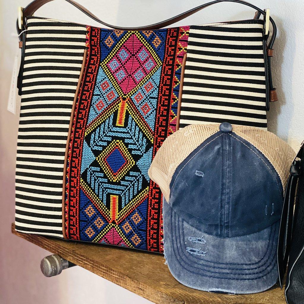 Jen & Co Ember Boho Bag