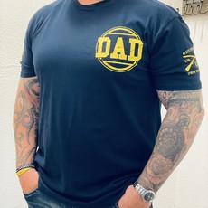 Grunt Style Grunt Style Dad Defend Tee (2XL Only)